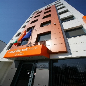 easyHotel Sofia LOW COST