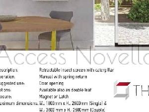 Access Novello