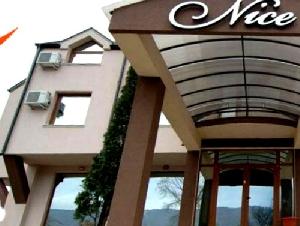 Хотел Найс
